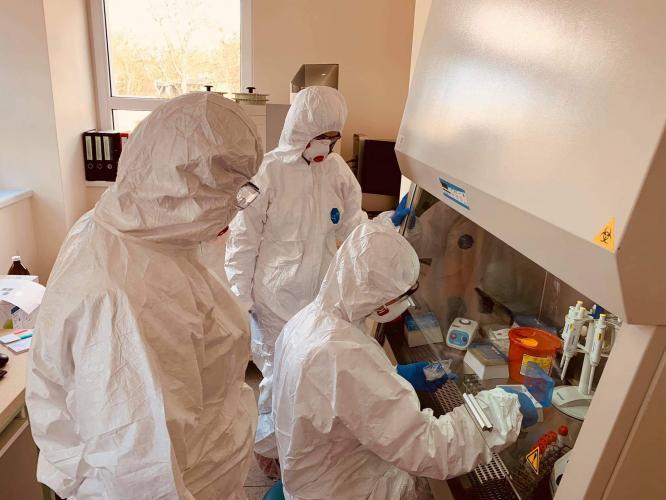 NOWE FAKTY! Potwierdzony przypadek koronawirusa w Białogardzie!