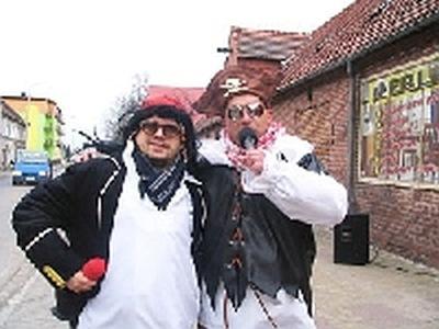 Piraci w Meblowym