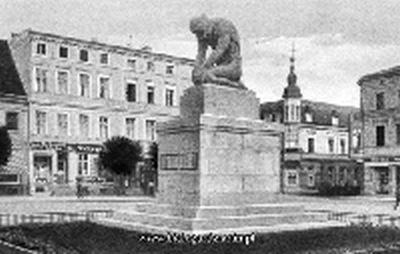 Miasto zastanawia się gdzie postawić Pomnik Upadłych.