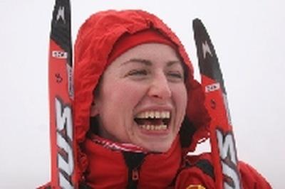 Justyna Kowalczyk zdobyła srebrny medal
