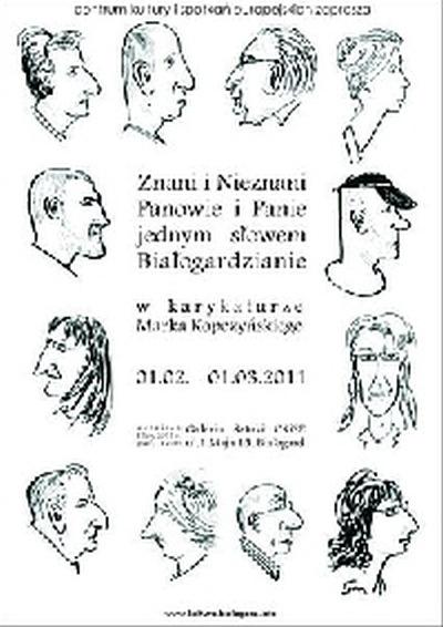 Wystawa Marka Kopczyńskiego