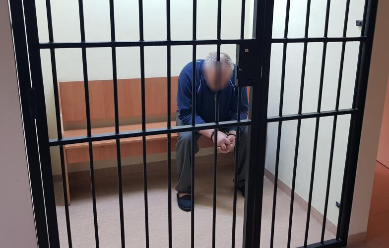 Nożownik usłyszał prokuratorskie zarzuty - złożył wyjaśnienia! Nowe fakty w sprawie.