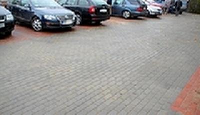 Ulica Młynarska wyremontowana