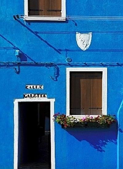 ITALIA - żyj kolorowo
