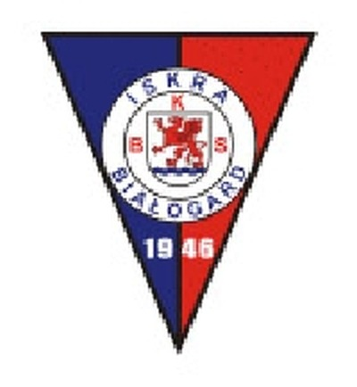 Iskra Białogard - 3 miejsce po rundzie jesiennej