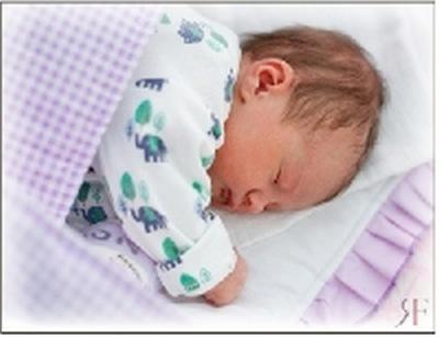 Białogardzkie noworodki - LIPIEC 2013