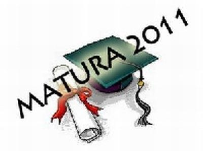 Matura 2011 - Testy i Odpowiedzi