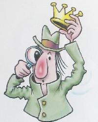 Rysunek Olense Kartoenale