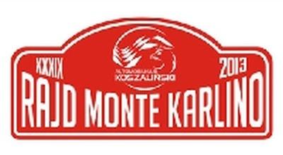 Rajd Monte Karlino