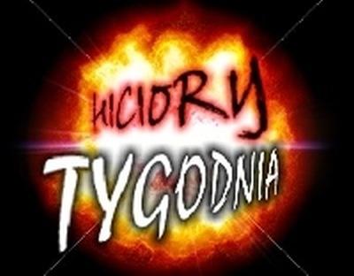 HICIORY TYGODNIA