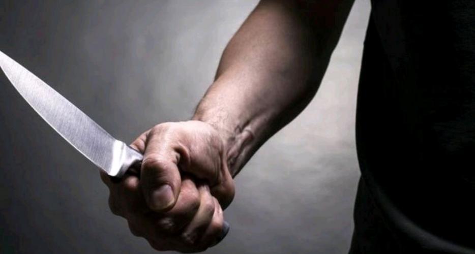 Atak nożownika pod Białogardem - dwie osoby ranne!