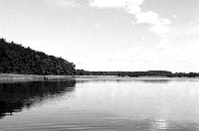 Tragedia nad jeziorem