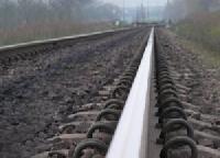 Wypadek na torach kolejowych