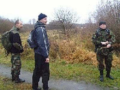Białogardzki Związek Drużyn Harcerskich rozpoczął wędrówki