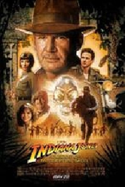 Film Indiana Jones