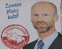 Wyniki wyborów 2010.