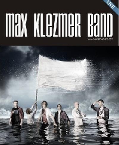 MAX KLEZMER BAND W BIAŁOGARDZIE!!!