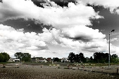 Modernizacja Targowiska w Białogardzie
