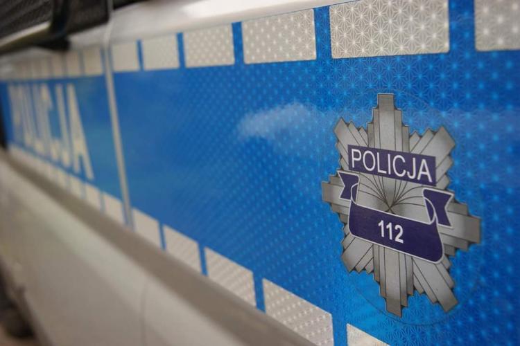 Policyjny pościg za złodziejem paliwa  - 20 latek z Koszalina trafił do aresztu!