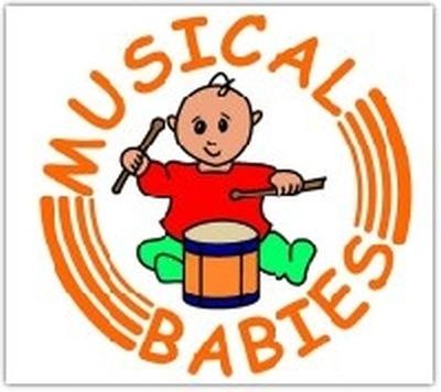 Musical Babies - kolejny rok nauki...