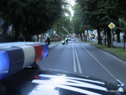 Pijany kierowca zabił 22-latka na przejściu dla pieszych.