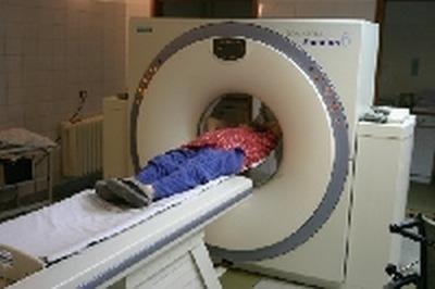 Tomograf w białogardzkim szpitalu