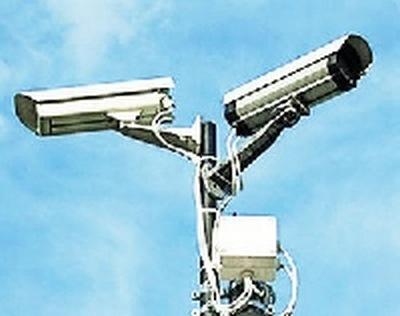 Profesjonalny monitoring na Białogardzkim stadionie