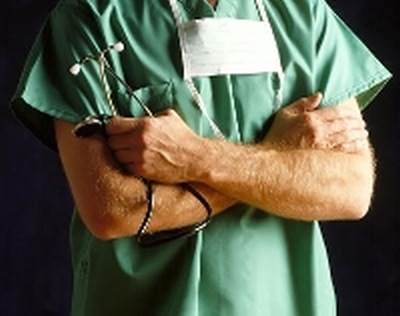 Nowy chirurg w Białogardzie