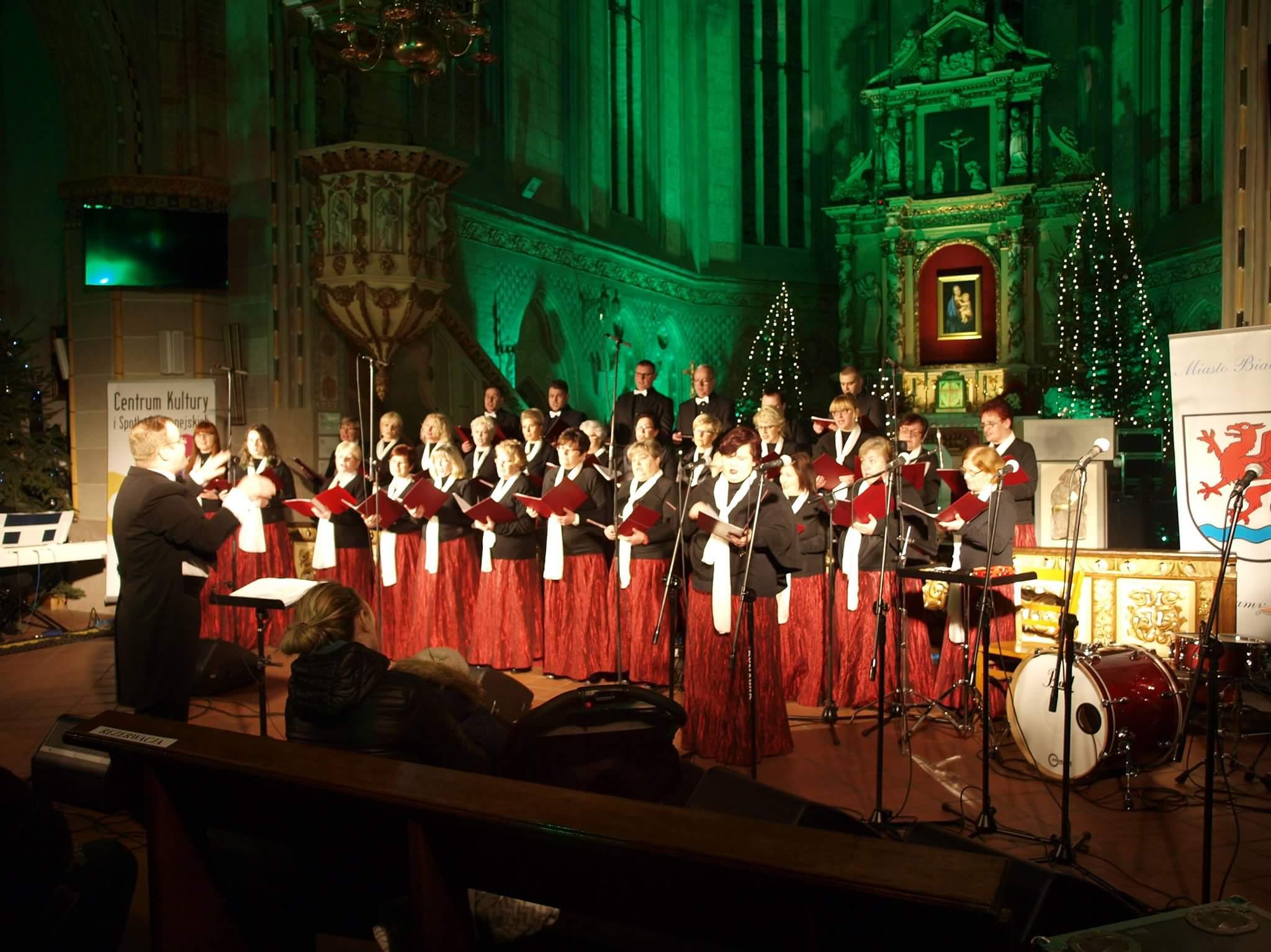 VII Charytatywny Koncert Bożonarodzeniowy