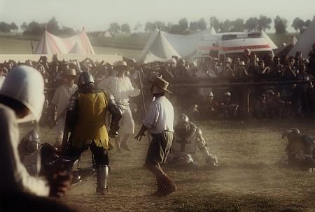 Bractwo rycerskie - Joannici Białogardzcy
