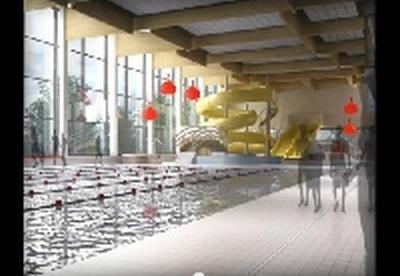 Czy budowa basenu rozpocznie się wiosną?