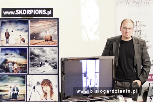 Mini Targi Ślubne. FILM + ZDJĘCIA