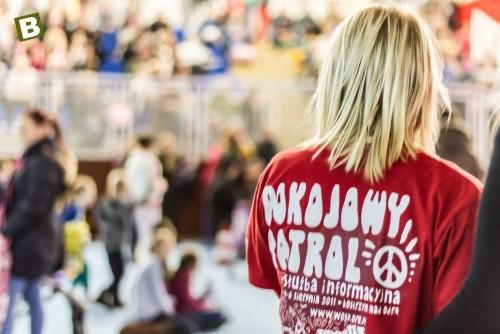 Fotorelacja z XXI Finału WOŚP w Białogardzie