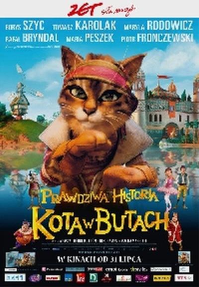 DWA FILMY W KINIE CENTRUM