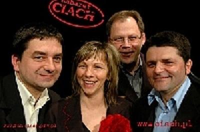 Kabaret CIACH i Stanisław Tym