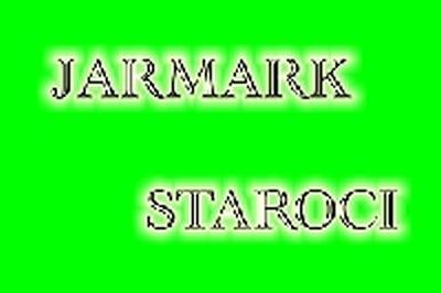 Białogardzki Jarmark Staroci