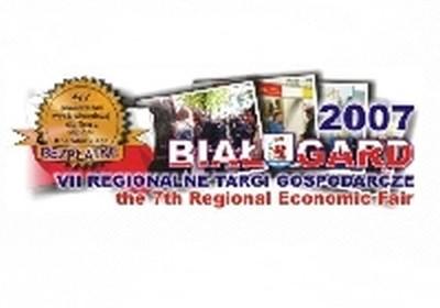 VII Regionalne Targi Gospodarcze