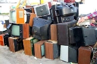 Odpady wielkogabarytowe: apel burmistrza