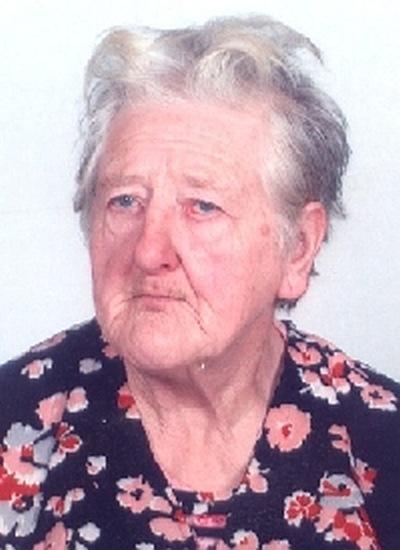 Barbara Białowąs Zaginiona