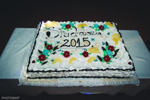 Studniówka 2015