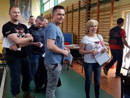 Motoserce 2018 w Białogardzie - zebrano 21,6 litra krwi!