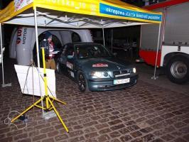 Monte Karlino 2018 - fotorelacja.