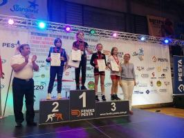Sukces Młodych Reprezentantów AKS Białogard