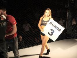 Gala Sportów Walki RUNDA 7 - ZDJĘCIA - FILMY