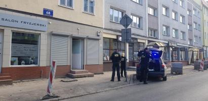 Kolejne nielegalne automaty zabezpieczone w Białogardzie.  Wspólna akcja Policji i Służby Celnej