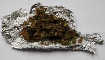 Narkotyki u mieszkańca Białogardu