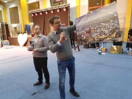 28 Finał WOŚP w Białogardzie już za nami! Zebrano pokaźną sumę.