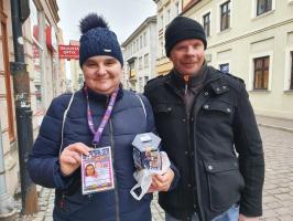 28. Finał Wielkiej Orkiestry Świątecznej Pomocy w Białogardzie trwa!
