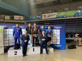Mistrzostwa Polski Seniorów w Rzeszowie