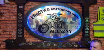7 urodziny Bractwa Motocyklowego Żelazny